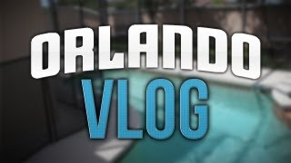 Orlando Vlog! THE HOUSE TOUR! #1