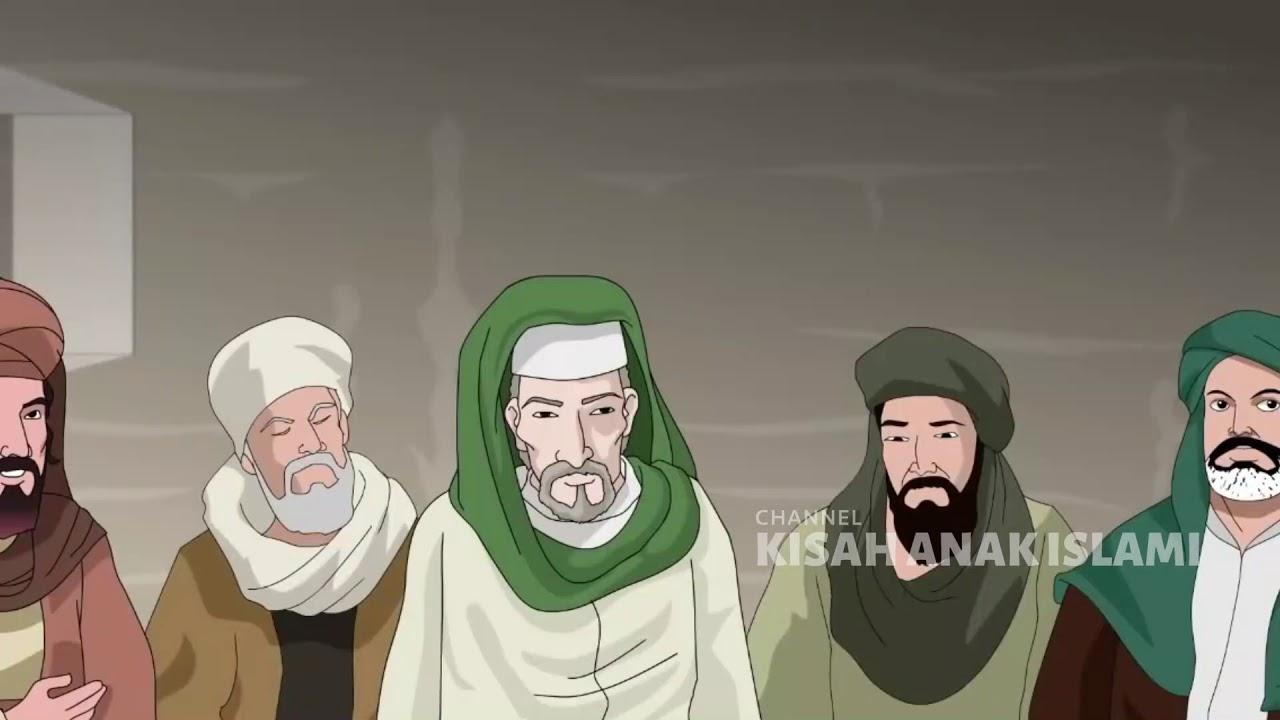 Kisah Anak Islami - Ayah Bunda Ajarkan Aku Berpuasa 2