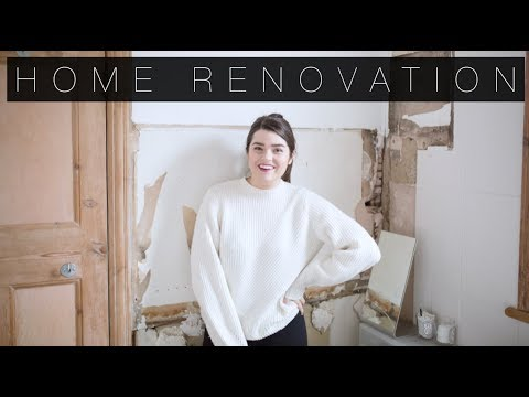 Our Home Renovation Story: The 'Before' & Q&A | The Anna Edit