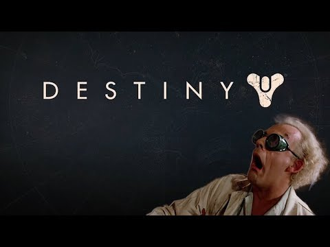 F**K It - I'm Going Back to Destiny 1