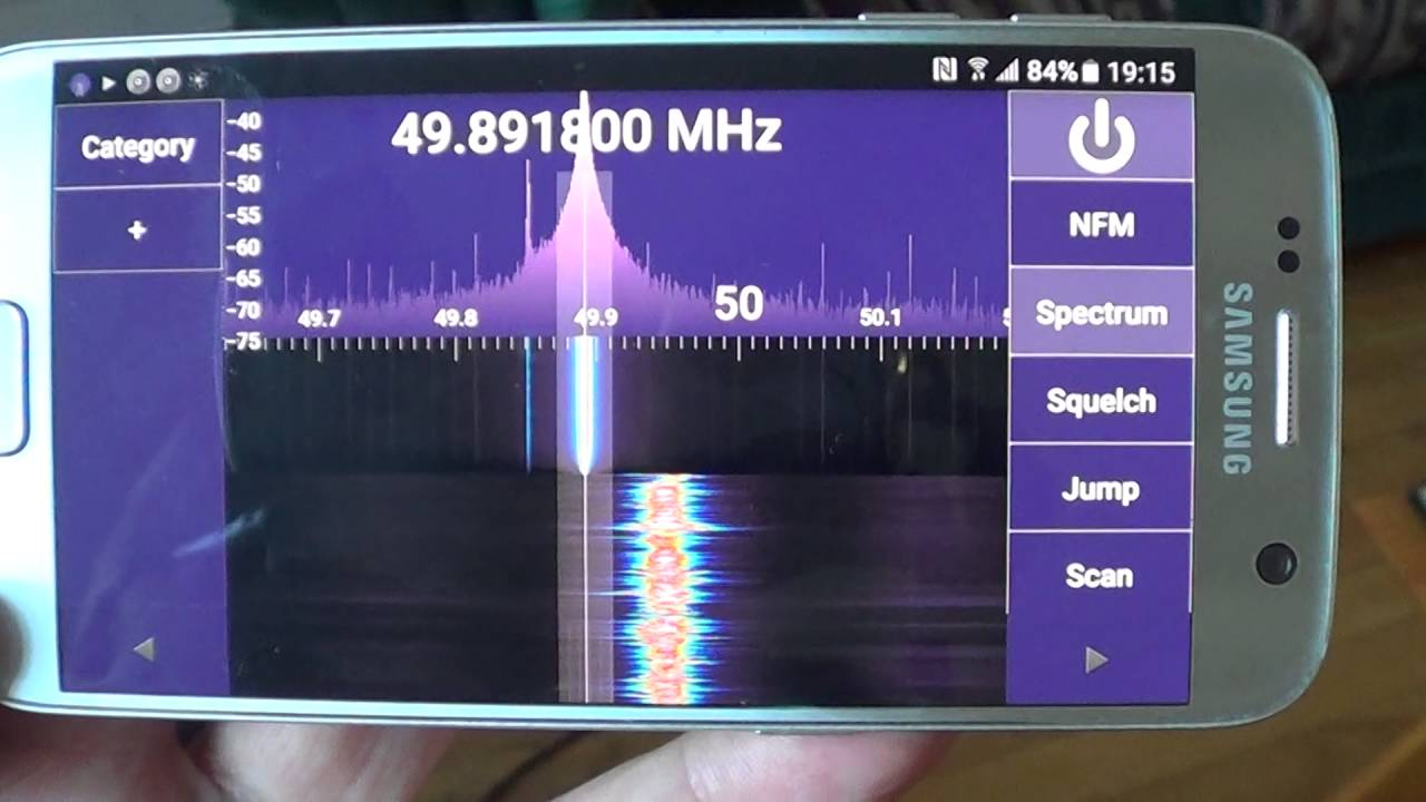 police scanner radio frequencies download