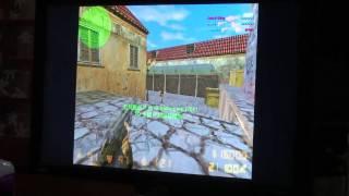 使用60hz 進行fps遊戲畫面
