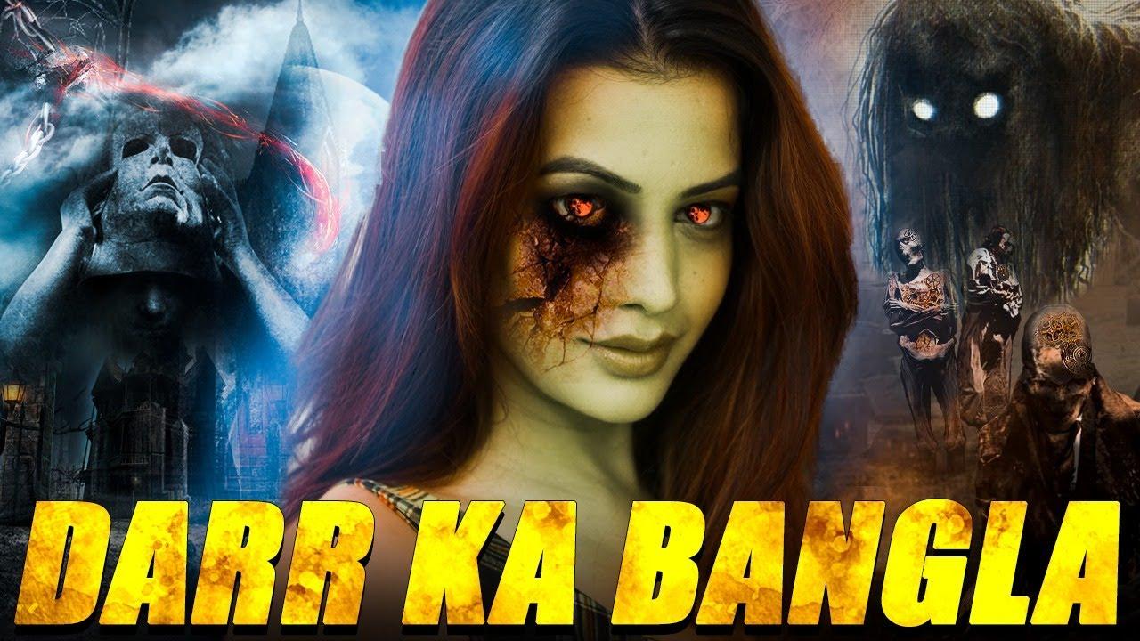 Download Darr Ka Bangla Full Hindi Dubbed Movie | South Indian Movies Dubbed in Hindi New