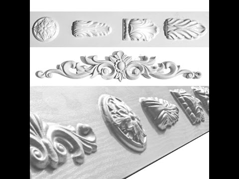 How to apply decorative element