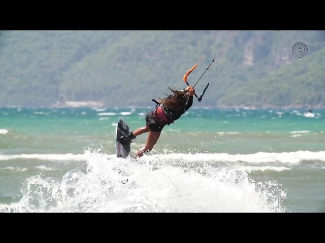 World Kiteboarding Championships 2018 - Brazil Promo