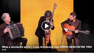 Swing Revue Rencontres