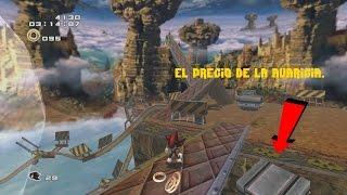 """ALT-er Classic"" Especial de fin de año 4/12 (Sonic Adventure 2)"