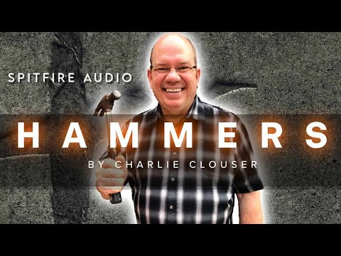 Spitfire Audio HAMMERS | Chord AI Giveaway | And MORE!