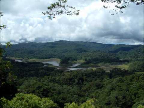 Natural Beauty Of Viti Levu Island