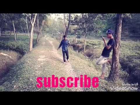 Tea estate funny video in  village(bangla).. বাগানী মজার মজার ভিডিও না দেখলে মিস করবেন।