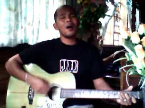 """Jad Diaz """" Be here with me"""" Original Song Composition"""