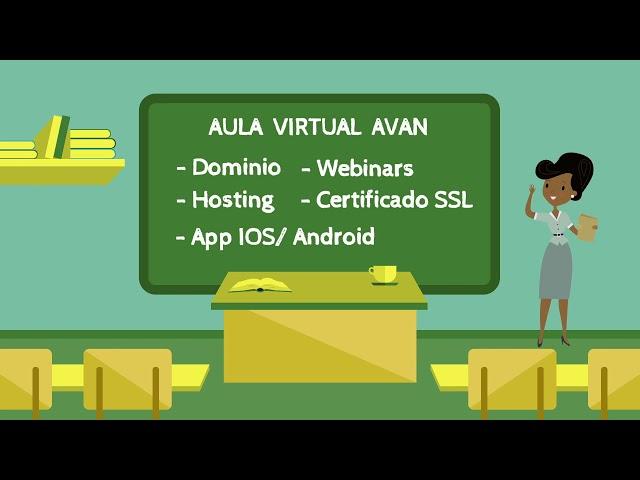 Escuela virtual AVANCOOP