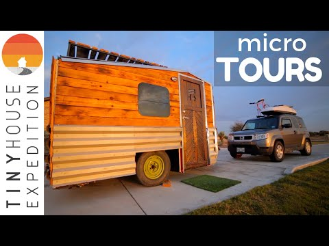 01e3150d95 Download Video French girl builds camper van and travels New Zealand ...