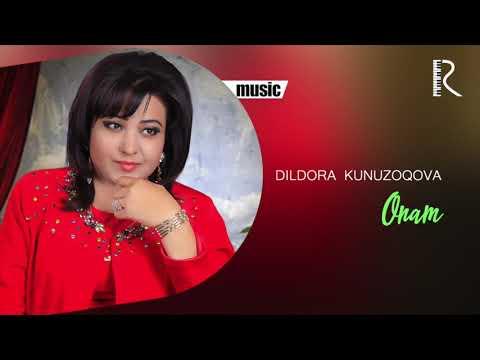 Dildora Kunuzoqova - Onam Music