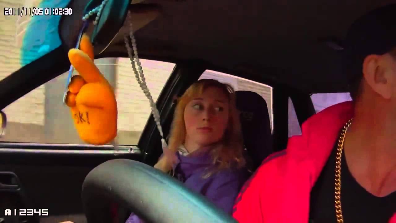 Развод девушек в такси фото 495-474