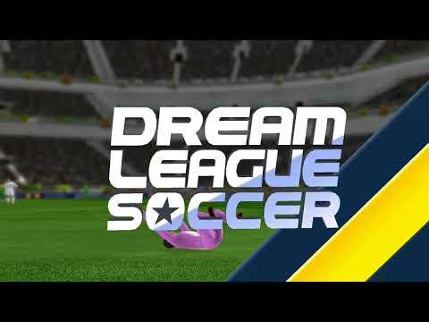 Final dream league soccer 2018 Vs African allstars