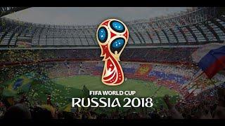 Fußball WM 2018 in Russland. Die beste aller Zeiten!!!