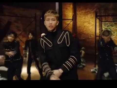 как менялся Rap Monster из BTS 2013-2016||The evolution of Rap Monster from BTS 2013-2016