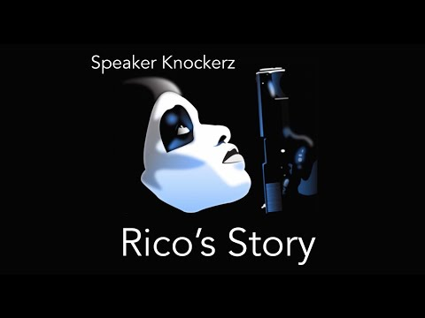 Speaker Knockerz: Rico Story Pt. 1-3 (Unofficial Music Video)