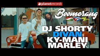 Shorty  Divan  Ky-Many Marley Boomerang by Charles Cabrera Reggaeton 2019.mp3