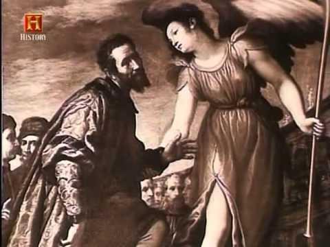 - Michelangelo -