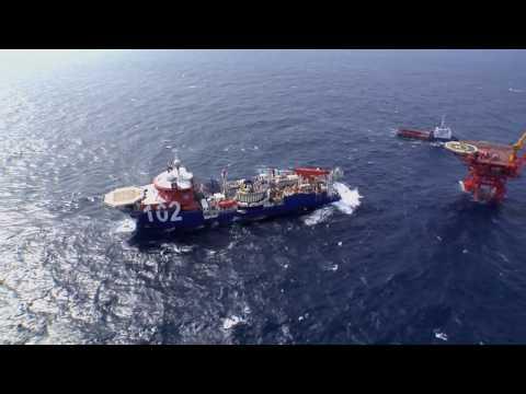 McDermott Corporate Video