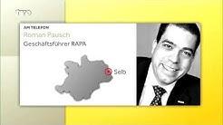 RAPA Statement zur Grenzschließung (TVO-Interview)