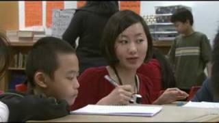 Repeat youtube video Kao Kalia Yang, Author Study at Hmong International Academy