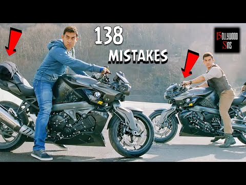 [PWW] Plenty Wrong With Dhoom 3 (138 Mistakes In Dhoom 3) Full Movie |Aamir Khan | Bollywood Sins #1