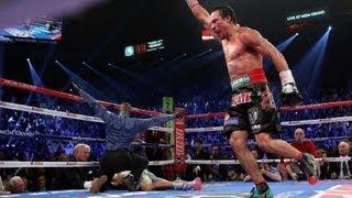Bradley vs Marquez: Los Mejores Momentos - Juan Manuel Marquez