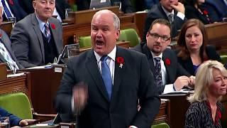 Canadians Deserve an Apology (November 2, 2017)