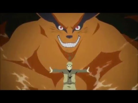Naruto and Kurama AMV ~ Carnivore