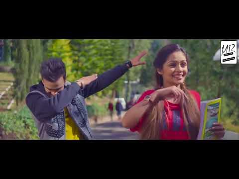 Tujhe Dekhe Bina Chain Kabhi Bhi Nahi Aata   Rakesh Sutradhar   Cute Love Story   New Romantic Song