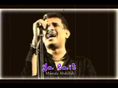 Mustafa Abdullah YA RAIT