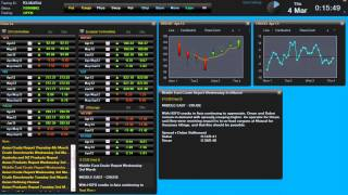 Crude Oil & Products Trading Simulator