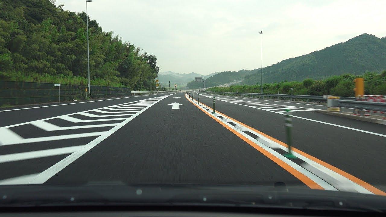 4K 等速 東京~北九州・鹿児島 ...