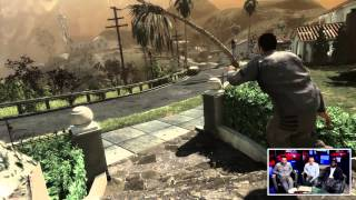Call of Duty: Ghosts PlayStation 4 Gameplay (Demo) - IGN Live 27:19