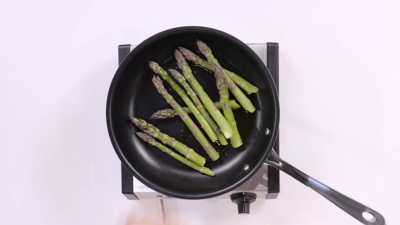 How To Cook Asparagus Real Simple