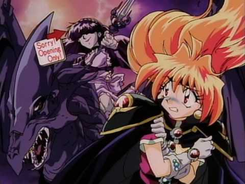 Slayers Try Opening (Breeze)