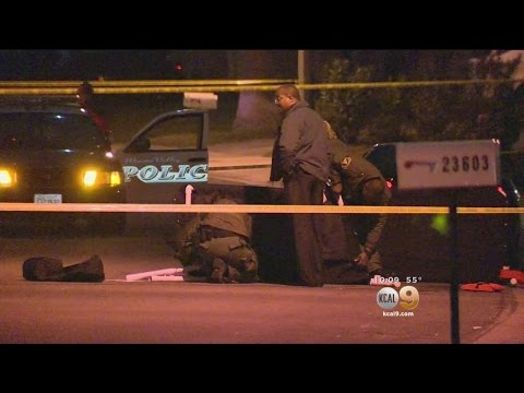 Man Fatally Shot In Quiet Residential Area Of Moreno Valley