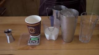 Молочный Шейк, рецепт и калькуляция  Как приготовить Молочный Шейк