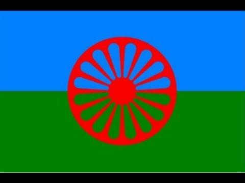 Romani Chib - Romani Language
