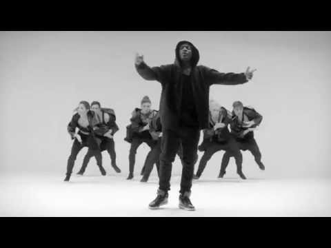 Видео, Команда Мигеля vs. Apashe ft. Panther Matumona  Odalisk - No Twerk OST Танцы HD