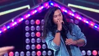 "Bibek Lama - ""Despacito"" - Blind Audition - The Voice of Nepal 2018"