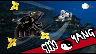 OLDUK NJA Ninja Assassin Turkçe Roblox