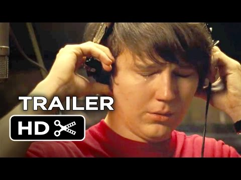 Love & Mercy TRAILER 1 (2015) - John Cusack, Paul Dano Music Drama HD