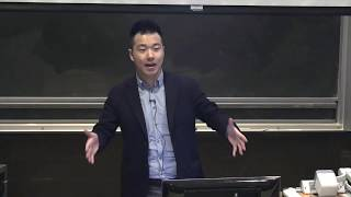Mengran Xu: To Avoid or to Approach: Understanding Anxiety Through the Construct of Ambivalence