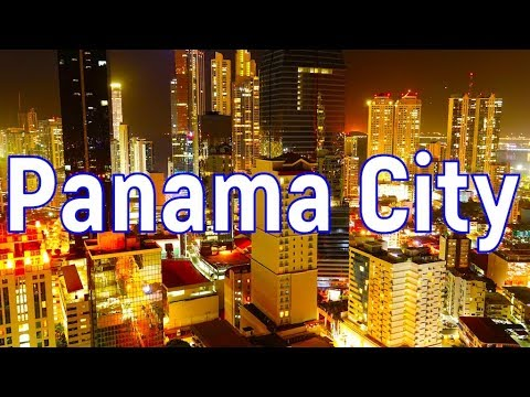 Летим Из Кубы в ПАНАМА СИТИ!!!! Латиноамериканский Майами. Первые впечатления