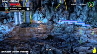 "Lego Batman 3 Beyond Gotham: ""Glide On Time"" Trophy/Achievement (Glide for 10 seconds) - HTG"