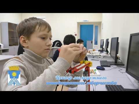 Видеоролик о городе Ясном Оренбургской области